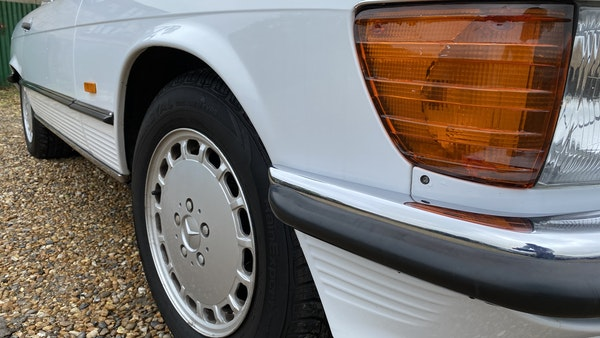 1989 Mercedes 300 SL For Sale (picture 67 of 245)