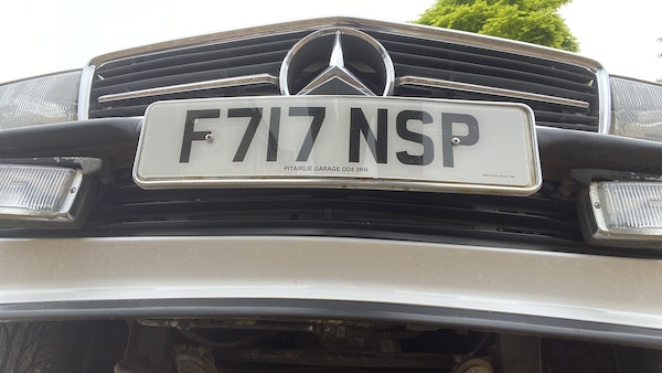 1989 Mercedes 300 SL For Sale (picture 57 of 245)
