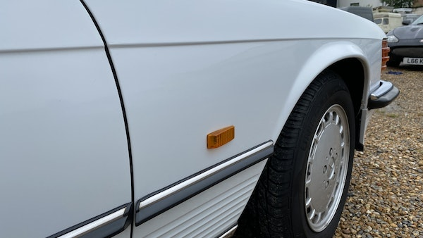 1989 Mercedes 300 SL For Sale (picture 77 of 245)