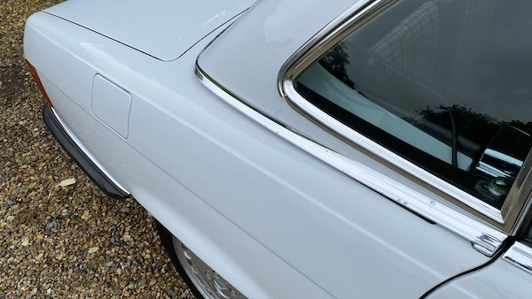 1989 Mercedes 300 SL For Sale (picture 72 of 245)