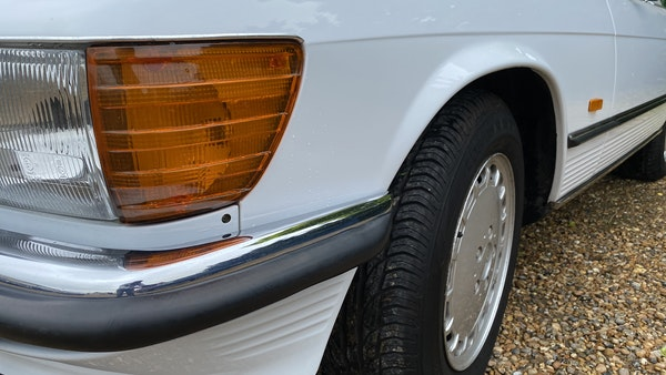 1989 Mercedes 300 SL For Sale (picture 89 of 245)