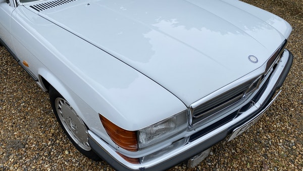 1989 Mercedes 300 SL For Sale (picture 65 of 245)