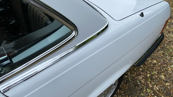 1989 Mercedes 300 SL For Sale (picture 83 of 245)