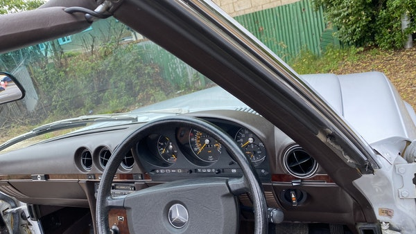 1989 Mercedes 300 SL For Sale (picture 121 of 245)