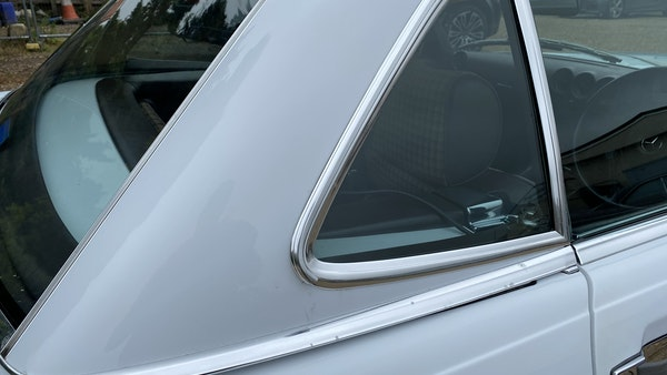 1989 Mercedes 300 SL For Sale (picture 74 of 245)