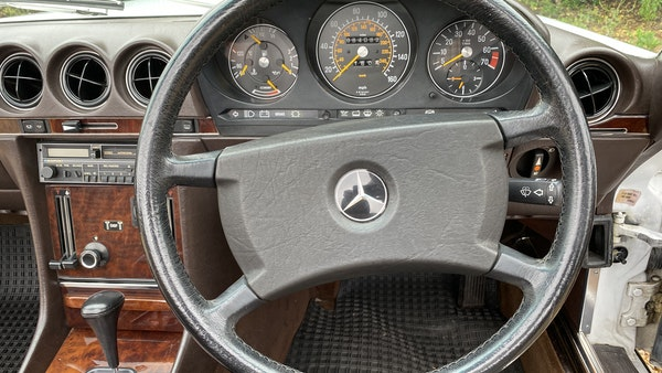 1989 Mercedes 300 SL For Sale (picture 40 of 245)