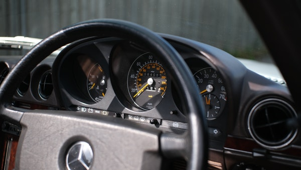 1989 Mercedes 300 SL For Sale (picture 26 of 245)