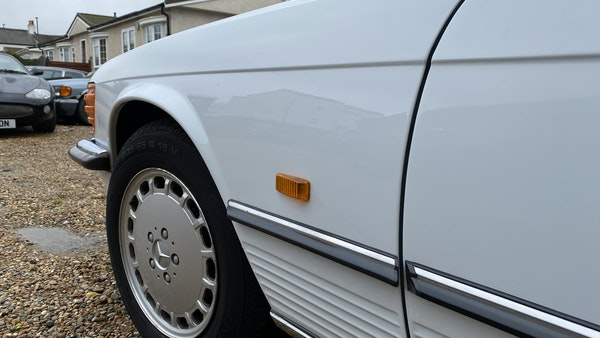 1989 Mercedes 300 SL For Sale (picture 78 of 245)