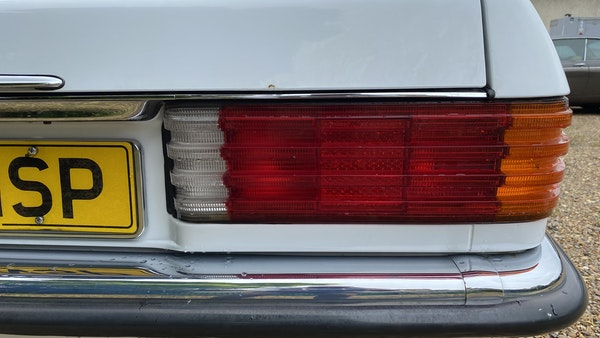 1989 Mercedes 300 SL For Sale (picture 112 of 245)