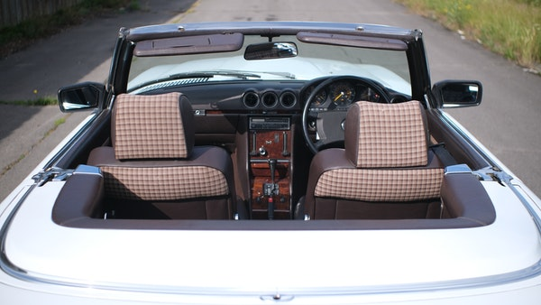 1989 Mercedes 300 SL For Sale (picture 51 of 245)