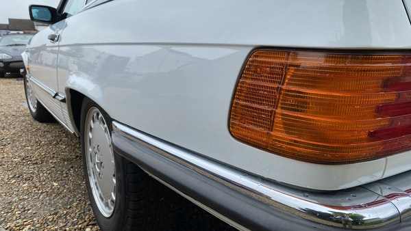 1989 Mercedes 300 SL For Sale (picture 82 of 245)