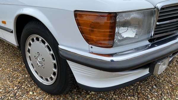 1989 Mercedes 300 SL For Sale (picture 64 of 245)