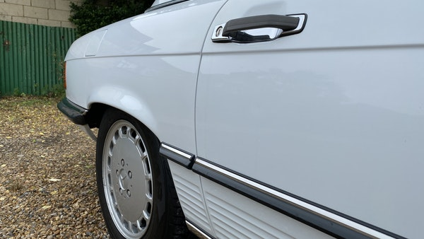 1989 Mercedes 300 SL For Sale (picture 71 of 245)