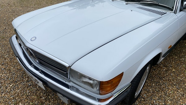 1989 Mercedes 300 SL For Sale (picture 103 of 245)