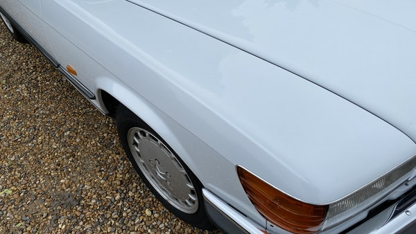 1989 Mercedes 300 SL For Sale (picture 66 of 245)