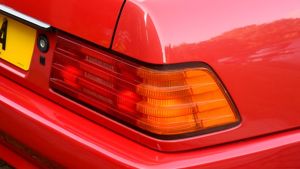 1993 Mercedes-Benz 300SL For Sale (picture 97 of 167)
