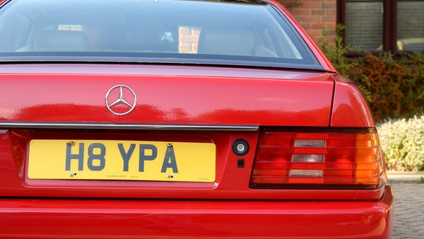 1993 Mercedes-Benz 300SL For Sale (picture 99 of 167)