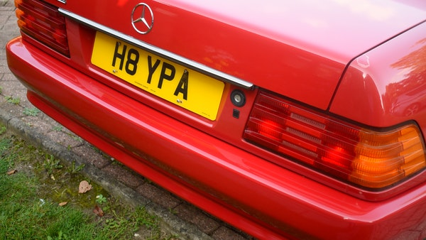 1993 Mercedes-Benz 300SL For Sale (picture 98 of 167)