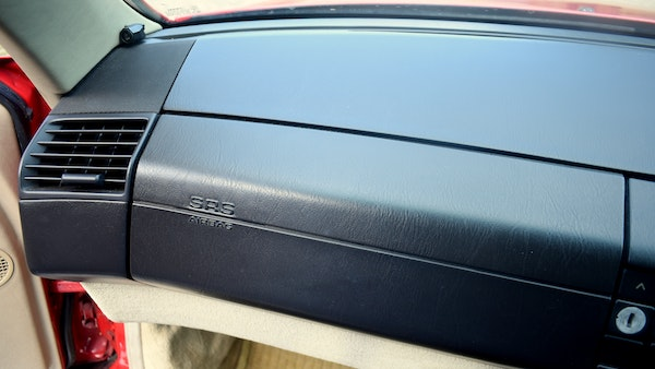 1993 Mercedes-Benz 300SL For Sale (picture 36 of 167)