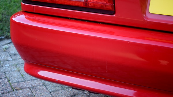1993 Mercedes-Benz 300SL For Sale (picture 104 of 167)