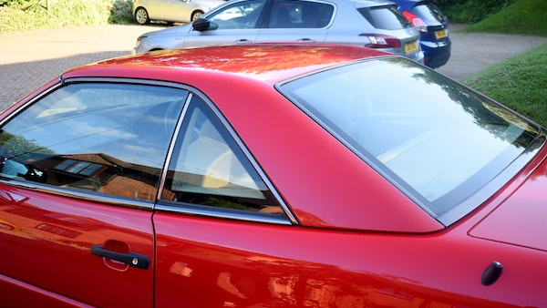 1993 Mercedes-Benz 300SL For Sale (picture 84 of 167)