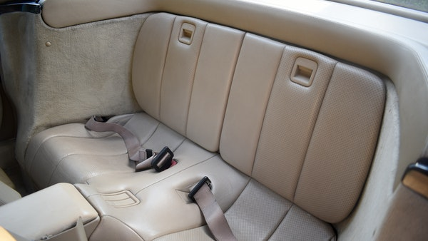 1993 Mercedes-Benz 300SL For Sale (picture 38 of 167)