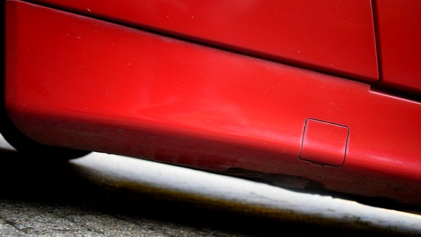 1993 Mercedes-Benz 300SL For Sale (picture 138 of 167)