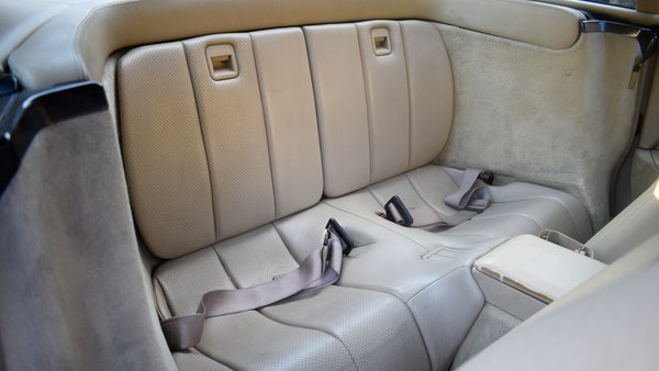 1993 Mercedes-Benz 300SL For Sale (picture 41 of 167)