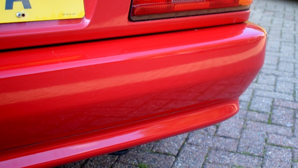 1993 Mercedes-Benz 300SL For Sale (picture 105 of 167)