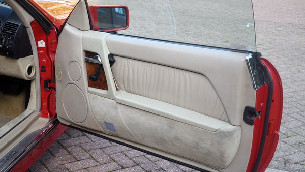 1993 Mercedes-Benz 300SL For Sale (picture 44 of 167)