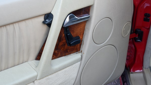 1993 Mercedes-Benz 300SL For Sale (picture 21 of 167)