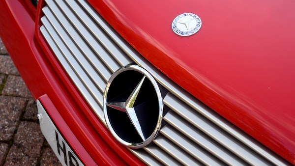 1993 Mercedes-Benz 300SL For Sale (picture 66 of 167)