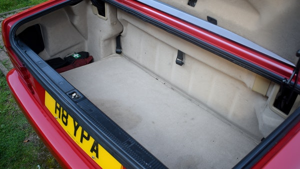 1993 Mercedes-Benz 300SL For Sale (picture 109 of 167)