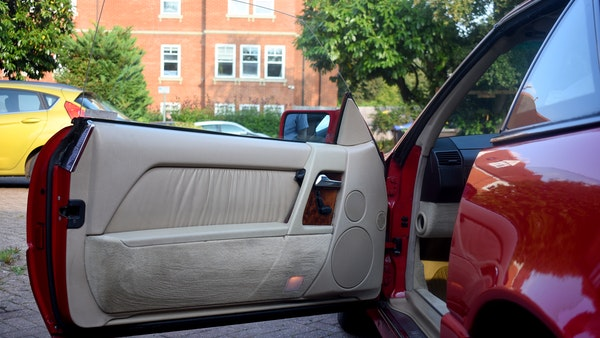 1993 Mercedes-Benz 300SL For Sale (picture 20 of 167)