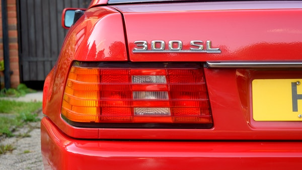 1993 Mercedes-Benz 300SL For Sale (picture 94 of 167)