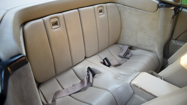 1993 Mercedes-Benz 300SL For Sale (picture 42 of 167)