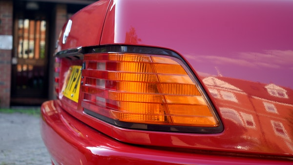 1993 Mercedes-Benz 300SL For Sale (picture 108 of 167)
