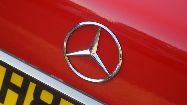 1993 Mercedes-Benz 300SL For Sale (picture 100 of 167)
