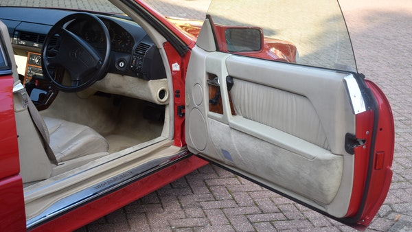 1993 Mercedes-Benz 300SL For Sale (picture 61 of 167)