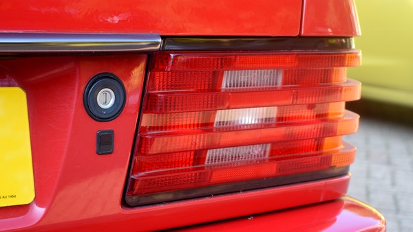1993 Mercedes-Benz 300SL For Sale (picture 101 of 167)