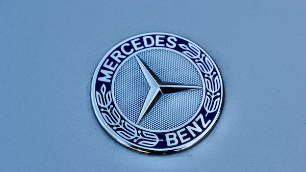 1997 Mercedes-Benz 320 SL For Sale (picture 72 of 121)