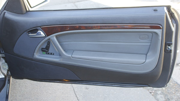 1997 Mercedes-Benz 320 SL For Sale (picture 65 of 121)