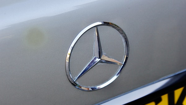 1997 Mercedes-Benz 320 SL For Sale (picture 79 of 121)