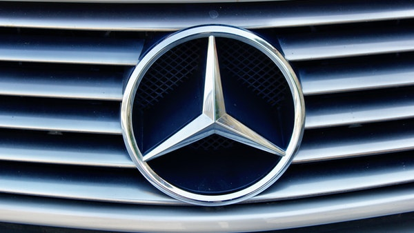 1997 Mercedes-Benz 320 SL For Sale (picture 80 of 121)
