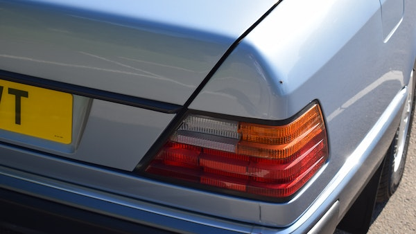 1993 Mercedes-Benz 320CE Convertible For Sale (picture 53 of 88)