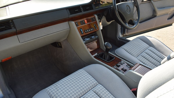 1993 Mercedes-Benz 320CE Convertible For Sale (picture 27 of 88)