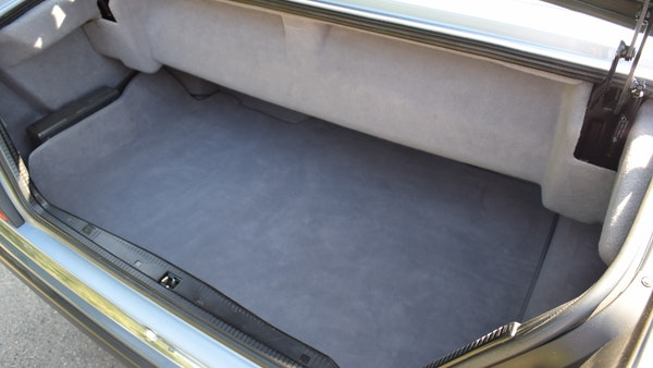 1993 Mercedes-Benz 320CE Convertible For Sale (picture 35 of 88)