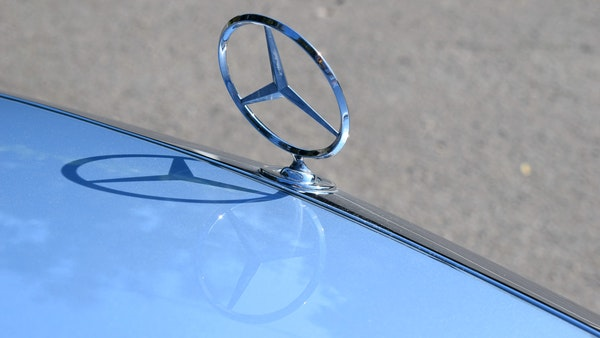 1993 Mercedes-Benz 320CE Convertible For Sale (picture 55 of 88)