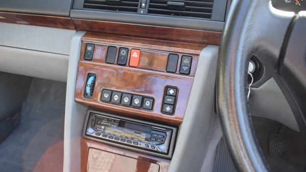 1993 Mercedes-Benz 320CE Convertible For Sale (picture 24 of 88)