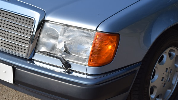 1993 Mercedes-Benz 320CE Convertible For Sale (picture 51 of 88)
